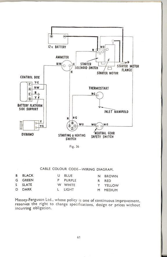 Schön Mf35 Schaltplan Bilder - Elektrische Schaltplan-Ideen ...